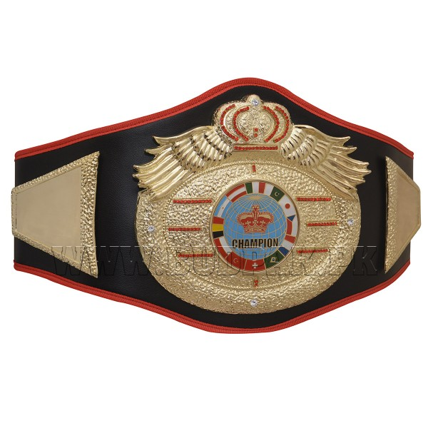 Glory Wings - Pro Belt
