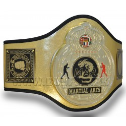 MAA-I Golden Belt